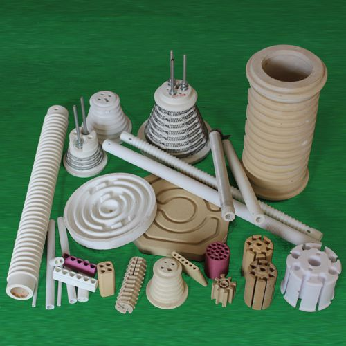 Cordierite Ceramic Parts