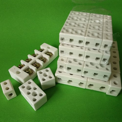 Ceramic Wire Block Terminal