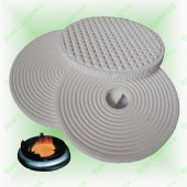Infrared Ceramic Plate for Stove/Furnace